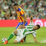 Valencia win over Real Betis