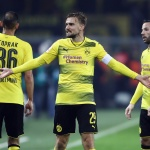 BVB lost to Bayern last fixture