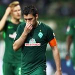 Gladbach tied with Mainz