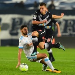 Marseille fails to end 40-year winless run at Bordeaux