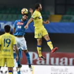 Napoli 0-0 tie against Chievo