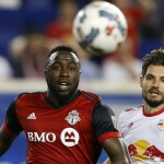 Toronto FC draw against Atlanta United