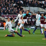 Chelsea loss to West Ham 1 - 0
