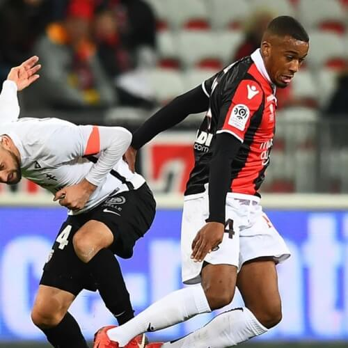 Metz fall short against OGC Nice 1-3