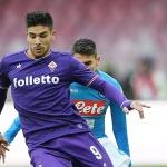 Sampdoria was defeated by Fiorentina 2-3