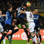 Crotone-Inter draw match