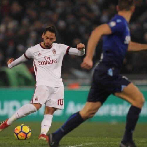 Genoa and AC Milan