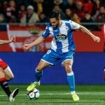 Girona versus Deportivo