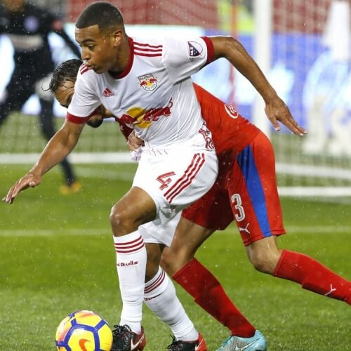 Red Bulls bounces Tijuana