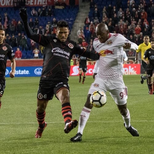Red Bulls vs Minnesota
