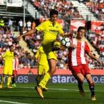 Villareal loses to Girona