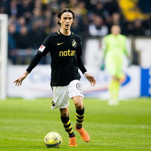 AIK-Sirius Allsvenskan