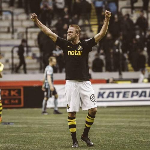 AIK hosts Djurgårdens