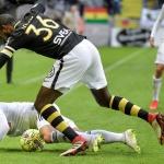 AIK versus Dalkurd
