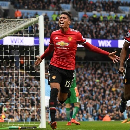 Manchester United's astonishing comeback