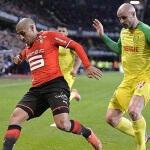 Nantes v Rennes derby