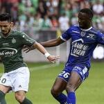 Saint-Etienne versus Troyes
