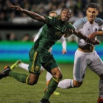 Timbers first season win