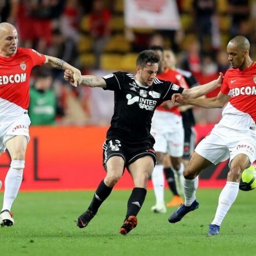 Amiens and Monaco