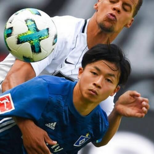 Hamburg, Wolfsburg relegation