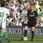 Real Betis-Sevilla