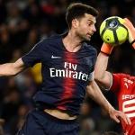 Rennes-PSG game