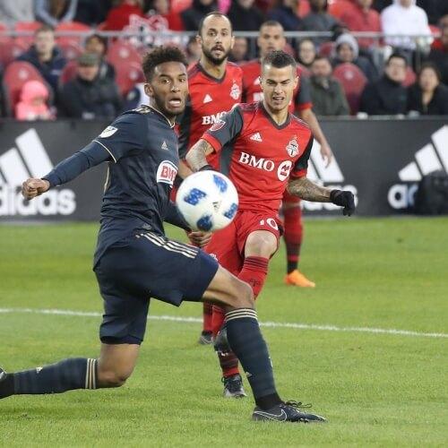 Toronto FC 3-0