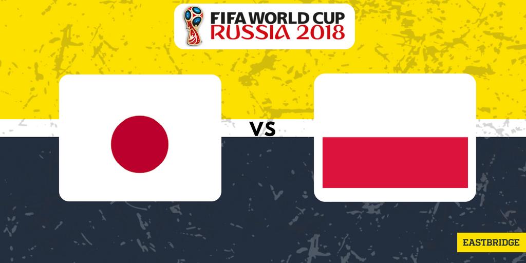 Japan v Poland