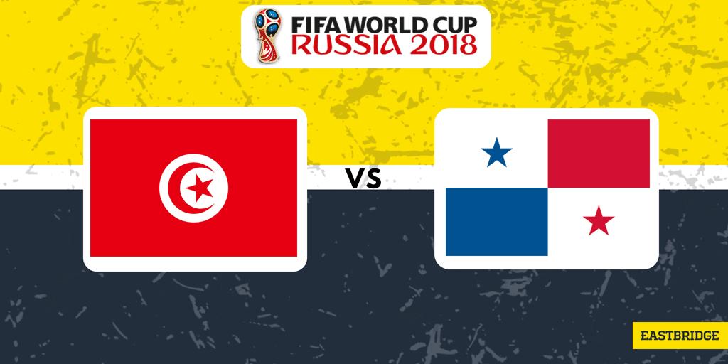Tunisia v Panama