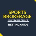 Sports Brokerage 101
