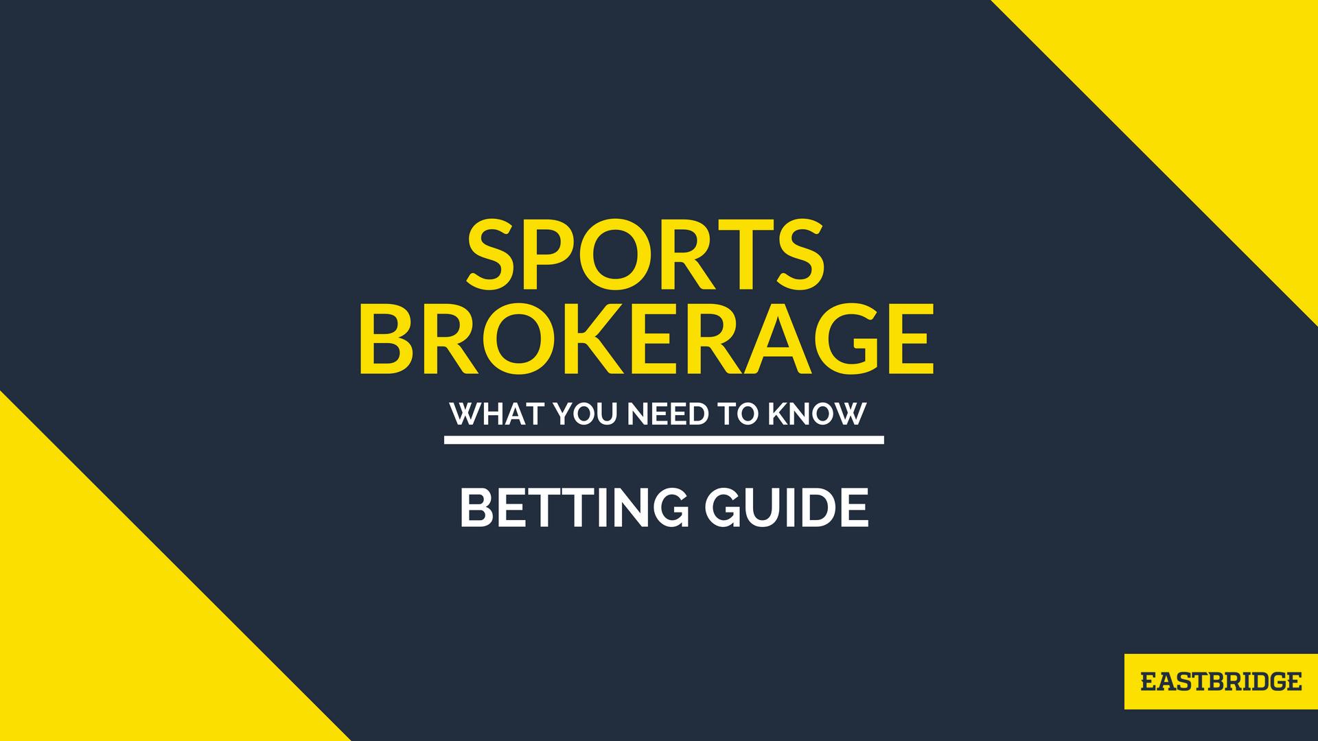 Sports Brokerage