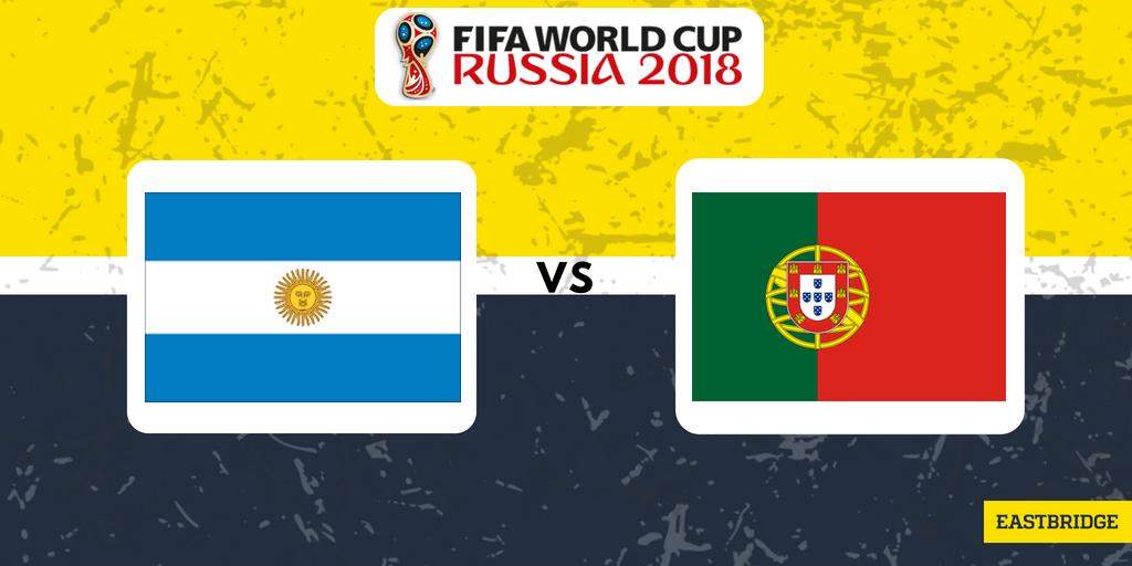 Uruguay v Portugal
