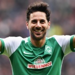 Claudio Pizarro returns