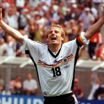 Jurgen Klinsmann Transfer