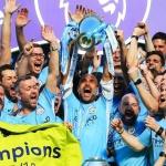 Manchester City wins
