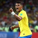 Silva's 68' for Seleção