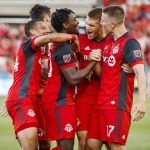 TFC hopes for playoffs