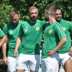 Top seeder Hammarby squad