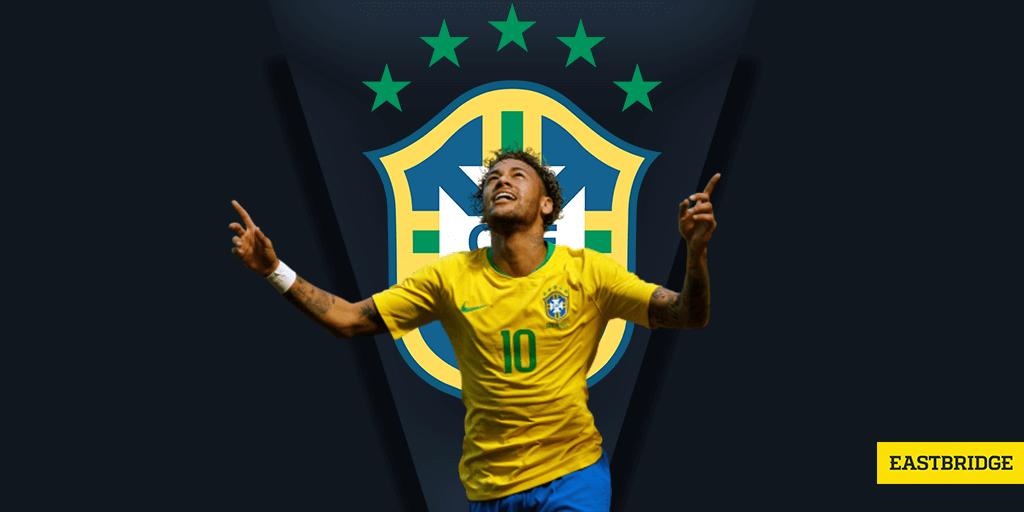 Neymar -World Cup