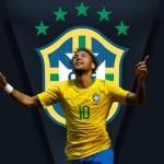 Neymar World Cup