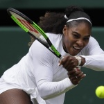 Wimbledon Serena Williams