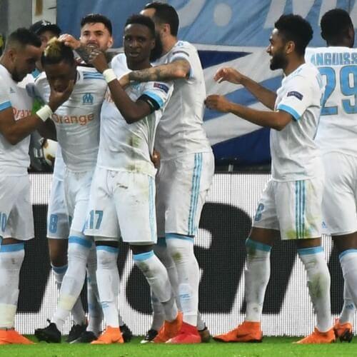 Marseille ligue 1 Opener