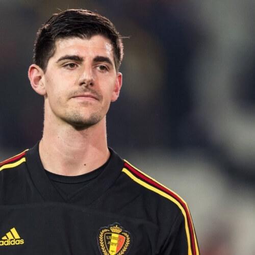 Thibaut Courtois transfer