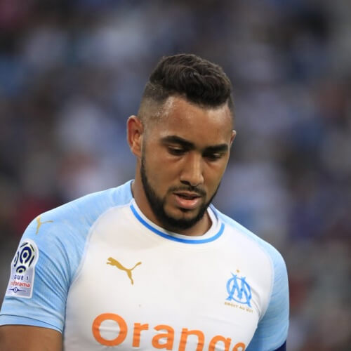 Dimitri Payet on UEL
