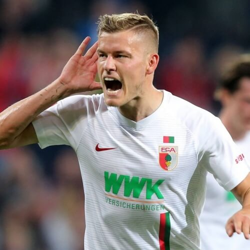 Finnbogason breaks club record