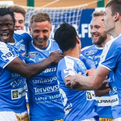 VPS to host RoPS