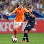 Netherlands v Germany