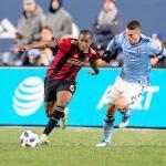 Atlanta United MLS Playoffs