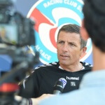 Le Racing Thierry Laurey