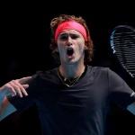 Alexander Zverev stuns Djokovic